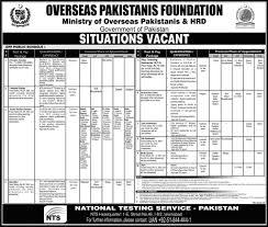 job vacancies in overseas is foundation 12 2015