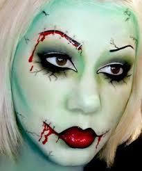 the walking dead best zombie makeup tips the walking