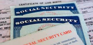 There is no charge for a social security card. How To Change Name On Social Security Card Us Birth Certificates
