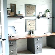 diy home office furniture. Desk Designs Diy Office Furniture Beauteous Home Desks Ideas Or At Design Lamp With Magnifier E