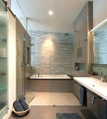 modern tub shower combo contemporary bathtub bathrooms enclosures bath bathroom showers designs faucet reviews