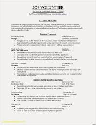 Sample Hotel Resume Example Of Resume for Applying Job In Hotel Free Resume Examples 32