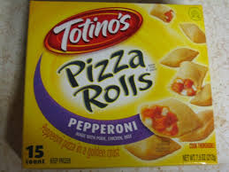 frozen friday totino s pizza rolls