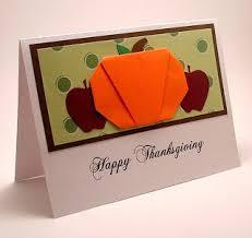 Thanksgiving Cards Homemade Thanksgiving Cards Homemade