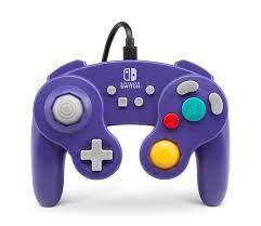 Nintendo Switch – GameCube Lila ...