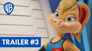 SPACE JAM: A NEW LEGACY Trailer #3 ...