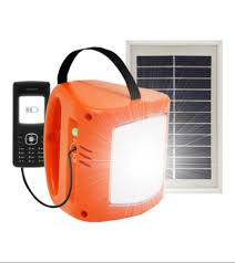 D Light S300 Solar Lantern And USB Charger  Solar Charger  USB D Light Solar Lights