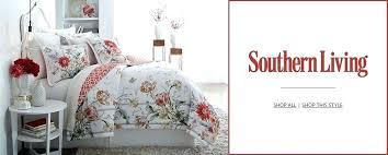 kate spade king comforter belle boulevard luxury bedding duvet cover queen with eyelet