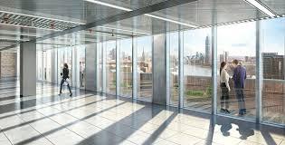 apple office. battersea power station london apple campus office