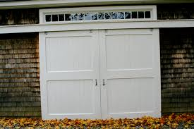 sliding garage doorsSliding Barn Door Garage Doors  Networx