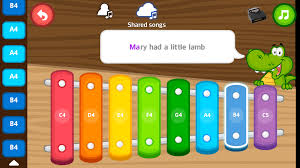 Fun Piano for kids - Android Apps on Google Play