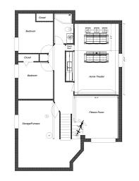 basement layout design. Basement Layout Design 0 E