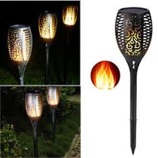 tiki lighting. Tiki LighTs Online Shopping - Solar Lamp Garden Waterproof LEDs Torch  Light Outdoor Courtyard Tiki Lighting
