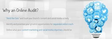 brand management objectives brand management digital marketing audit report production