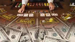 How to Beat Baccarat - Tips and Tricks to Help You Succeed at the Tables