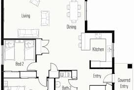 how to draw a floor plan in autocad 2016 best of free autocad house plans dwg