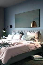 pink and white bedroom ideas grey dark gray decorating best walls wall