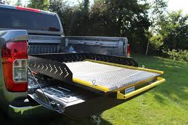 bedslide replacement bearings cargo ease you diy truck bed slide truck bed organizer ideas