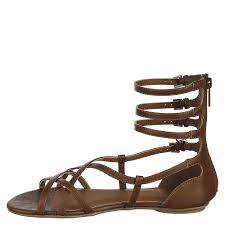 Womens Scota H Strappy Sandal