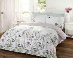 Modern Bedroom Bedding Floral Modern Quilt Duvet Cover Amp Pillowcase Bedding Bed Sets