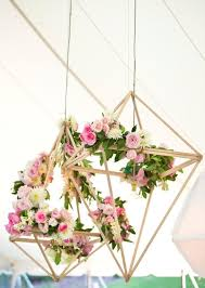 hanging flowers wedding diy 566 best fab flowers decor images on weddings fl