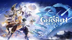 Genshin Impact Version 2.1 erscheint im ...