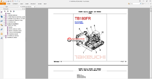 takeuchi wiring schematic takeuchi wiring diagrams takeuchi tl150 wiring diagram