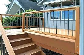 How to build a deck video Diy Build Deck Rail Height Of Deck Rail Building Code Railing Posts Throughout Spacing Ideas Install Build Deck Eyedrop Build Deck Rail Wood Rail And Post Frame Build Deck Railing