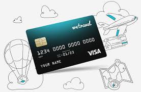 Depending on the issuer, you may be able to set a maximum charge for the virtual number. How To Use The Wetravel Card To Boost Your Vendor Relationships We Travel Academy
