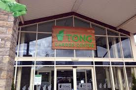 Cafe  Picture Of Tong Garden Centre Bradford  TripAdvisorTong Garden Centre Christmas Trees