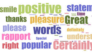 Top 25 Positive Words Phrases And Empathy Statements