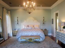 Of Romantic Bedrooms Romantic Bedroom Lighting Hgtv