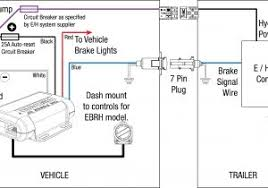 trailer wiring diagram electric brakes electric trailer brakes trailer wiring diagram electric brakes horse trailer wiring diagram best of famous dexter electric brake