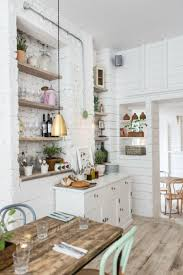 cottage dining rooms. rooms to love: urban cottage dining room #cottagediningroom #pastels #whites #built u