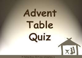 table quiz resources for teachers nollaig shona from seomra ranga