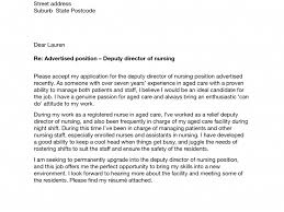 Sample Resume For Aged Care Worker Sample Cover Letter For Aged Care Job Adriangatton 21