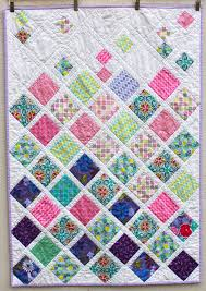 438 best Baby Quilts images on Pinterest | Baby afghans, Baby ... & Terrain Baby Quilt by Claire Jain | Sewing Over Pins Adamdwight.com
