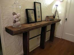 diy reclaimed wood table wood and pipe table decor s remarkable outdoor dining rustic end legs