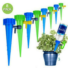 Plant <b>Water</b> Funnel ( 1/4/6/<b>8</b> /<b>12Pcs</b> )free shipping | eBay