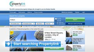 Find A Commercial Property With Propertylink