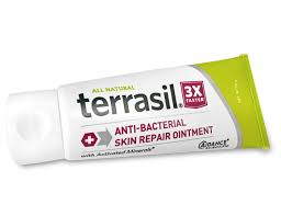 Cream for anal fissure
