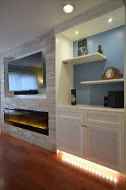 Small Picture The 25 best Electric fireplace insert ideas on Pinterest