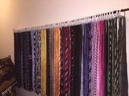 tips terrific tie rack for closet organizer wall mounted motorized tie rack l cedaedf photo of wall tie organizer