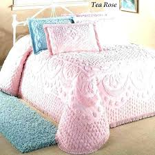 enchanting mary janes farm bedding bedding s home bedding collection bedding mary janes farm chenille bedspread