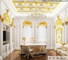 Rococo Decorative Wall Tile Rococo Interior Design Style 27