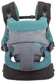 Купить <b>рюкзак кенгуру Infantino Ergonomic</b> Carrier Go Forward ...