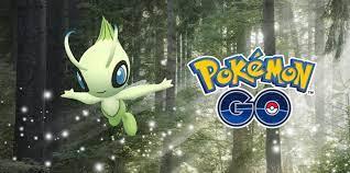 Celebi Quest Guide: steps, quests and rewards to unlock Celebi in Pokemon GO
