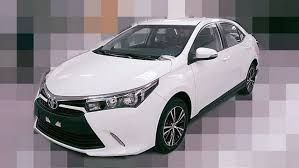 2018 Toyota Corolla Review – Interior, Exterior, Engine, Release ...