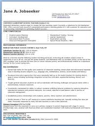 Teacher Resume Examples Elementary School Elementary Art Teacher
