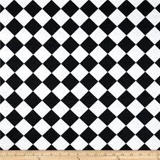 Diamond Pattern Fabric